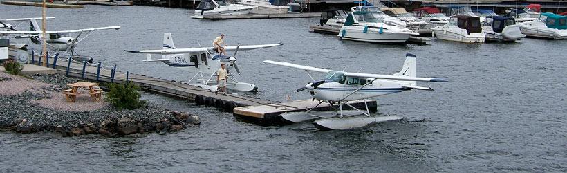 Recreational Activities In Georgian Bay Lakelands Canada