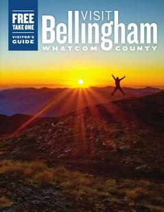 Bellingham Whatcom County