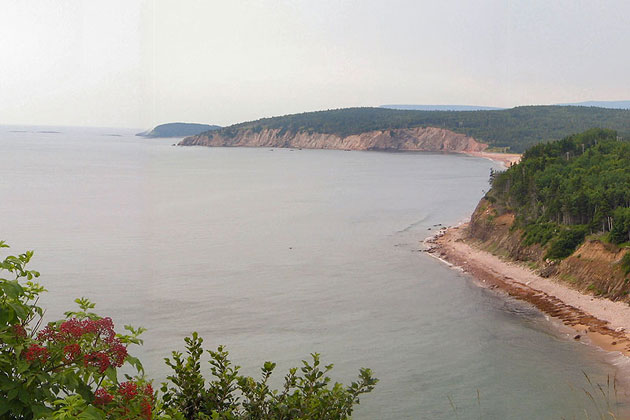 Cape Breton Highlands NP